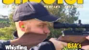 Australian Shooter Magazine