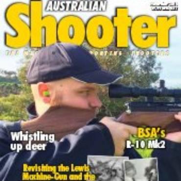 Australian Shooter Magazine