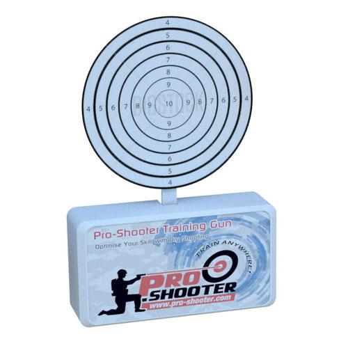 Pro-Shooter target