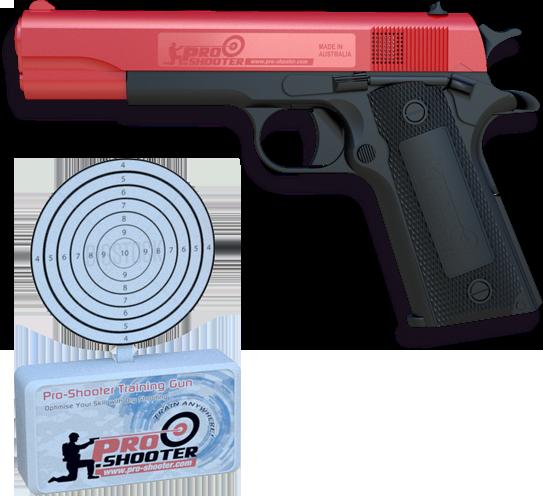 Guns For Pro's